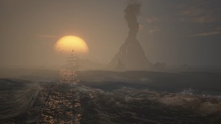 Обновление Forsaken Shores прибудет в Sea of Thieves в сентябре