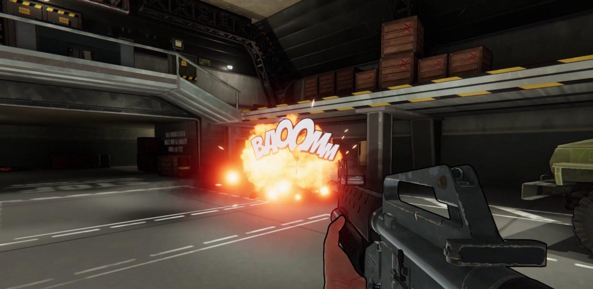 В сети появились первые скриншоты ремейка XIII