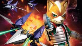 Star Fox Zero выйдет на Wii U (обновлено)
