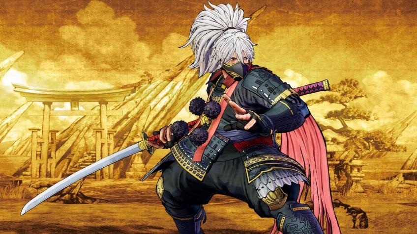 Файтинг Samurai Shodown выйдет в Epic Games Store уже11 июня