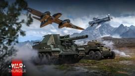 War Thunder начинает путь ко Дню победы