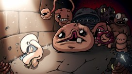 The Binding of Isaac: Aftebirth+, возможно, выйдет на Nintendo Switch