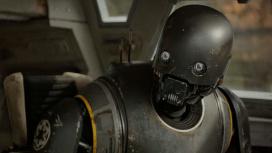 K-2SO из «Изгоя-один» появится в сериале «Андор» не сразу