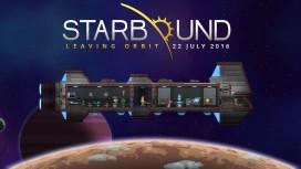 Starbound засиделась в «раннем доступе» Steam