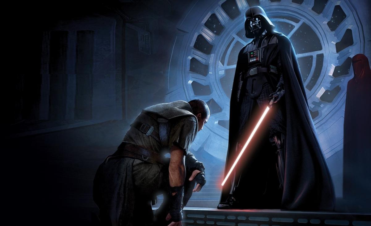 В международный день Star Wars в магазинах началась распродажа игр франшизы