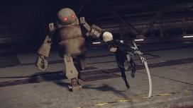 Как Йоко Таро и Nier: Automata «спасли» PlatinumGames