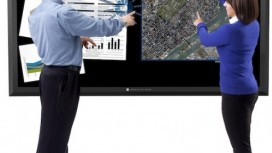 Новости Microsoft: сроки выхода Windows8, покупка разработчика дисплеев Perceptive Pixel