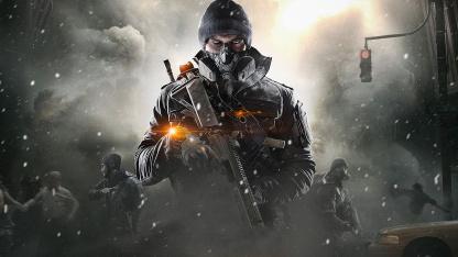 Первую The Division до8 сентября можно забрать бесплатно на PC