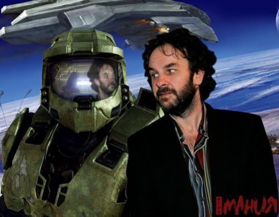 Питер Джексон попрощался с Halo