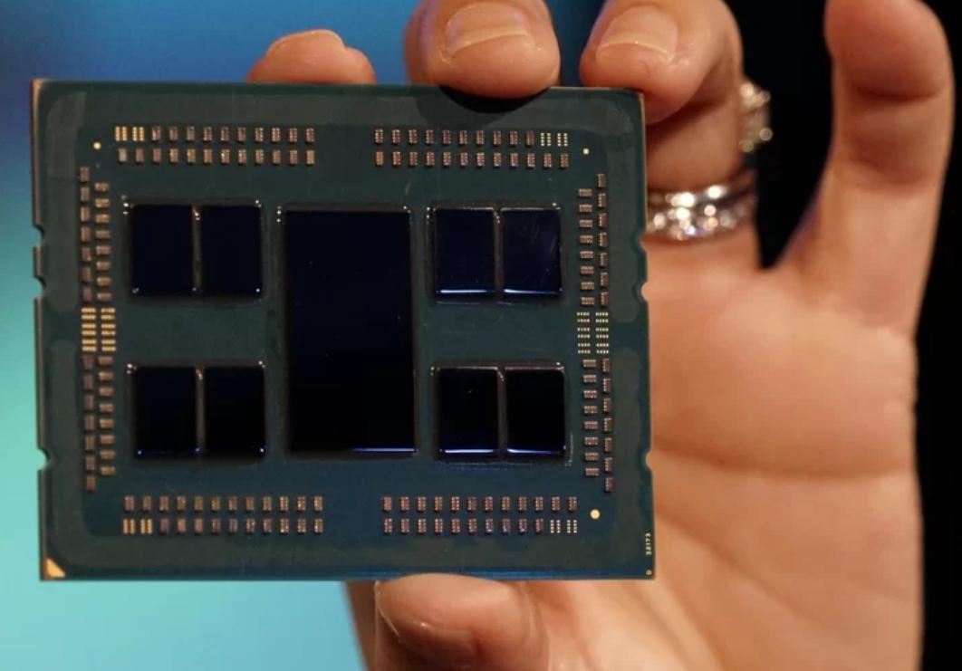 Третье поколение процессоров AMD Ryzen Threadripper выйдет до конца года