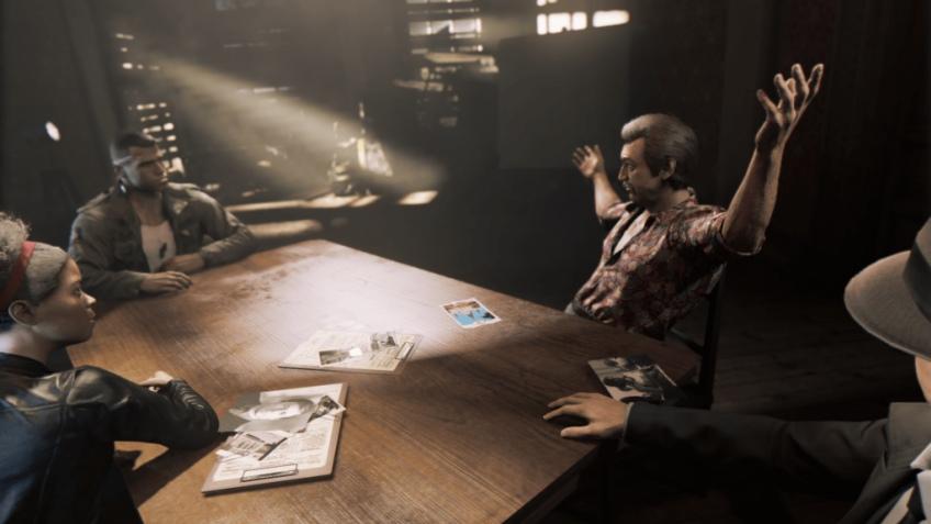 Разработчики Mafia3 рассказали о возможностях союзников