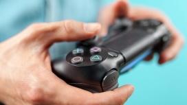 На сайте Sony сообщается о том, что DualShock5 будет совместим с PlayStation4