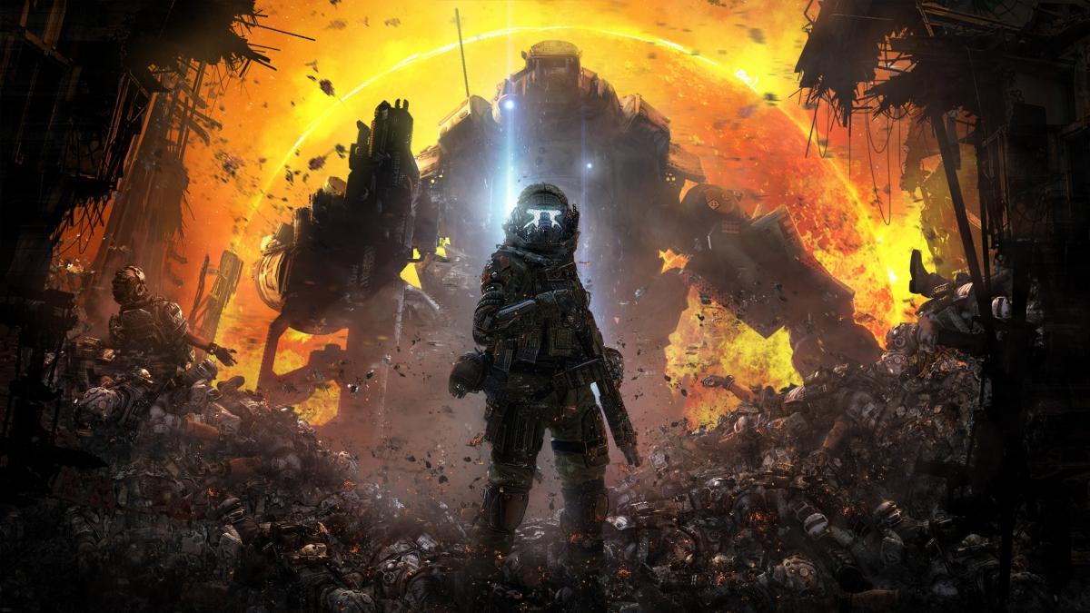 Apex Legends по вселенной Titanfall: когда ждать полноценный анонс и релиз