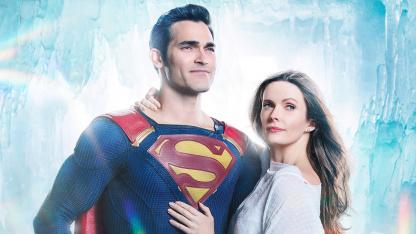 «Супермен и Лоис», «Рик и Морти» среди премьер июня на «КиноПоиск HD»