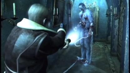 Инсайдер: Resident Evil8 выйдет в 2021 году — она про галлюцинации и оккультизм