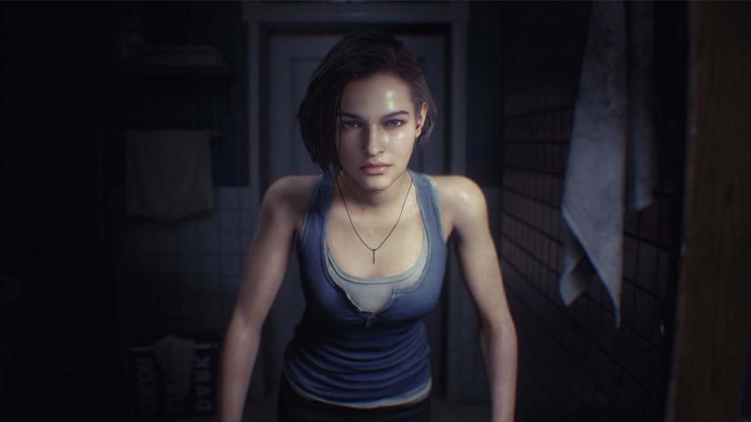 Низкие продажи ремейка Resident Evil3 оказались в пределах ожиданий Capcom