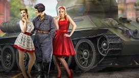В Великобритании появится студия Wargaming