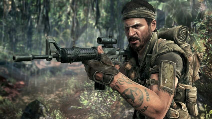 СМИ: осенью выйдет перезапуск Call of Duty: Black Ops — свежие детали шутера