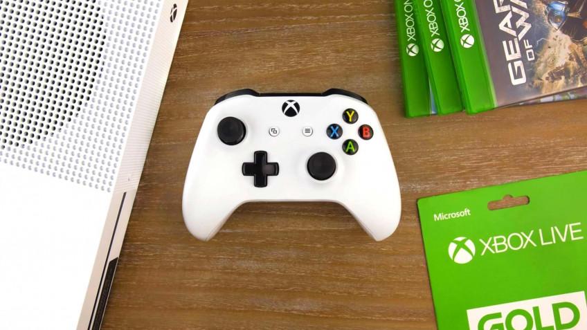 Microsoft не планирует избавляться от Xbox Live Gold