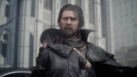 Режиссер Final Fantasy XV хочет заставить вас расплакаться