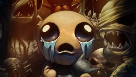 Автор The Binding of Isaac получил миллион долларов на Kickstarter