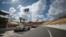 Стала известна дата выхода Gran Turismo Sport