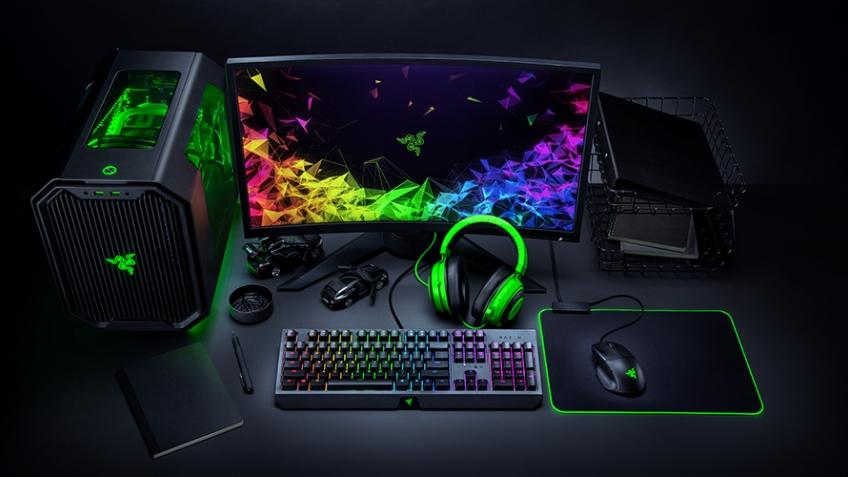 Razer обновила периферию для геймеров