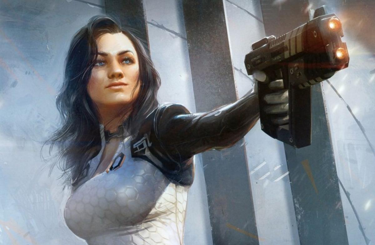 Mass Effect вместо Star Wars — руководитель BioWare о будущем студии