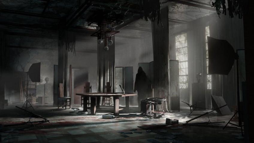 Эд мёртв: авторы Wraith: The Oblivion – Afterlife рассказали подробности об игре