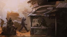 Начался приём предварительных заказов российской RPG Encased