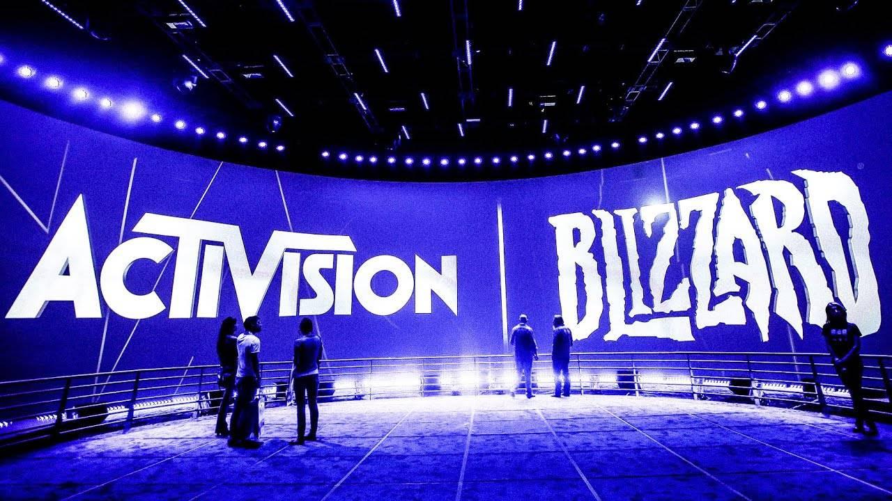 У Activision Blizzard новый директор по персоналу