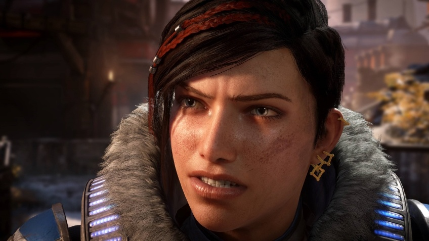 E3 2019: Gears5 выйдет 10 сентября 2019 года