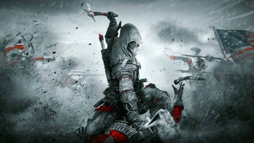 Ubisoft сравнила ремастер и оригинал Assassin's Creed III