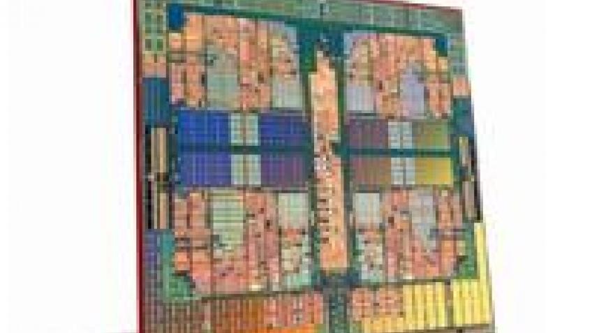 Три ядра от AMD – в марте 2008 года