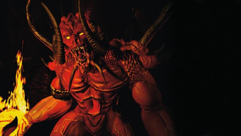 В играх Blizzard отмечают двадцатилетие Diablo