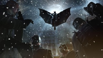 Пятничный стрим «Игромании»: Batman: Arkham Origins (обновлено)