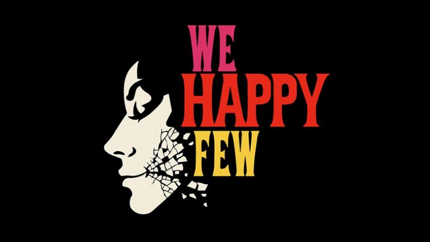 We Happy Few решила задержаться в «раннем доступе»