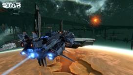 Разработчики Star Conflict рассказали о будущем игры