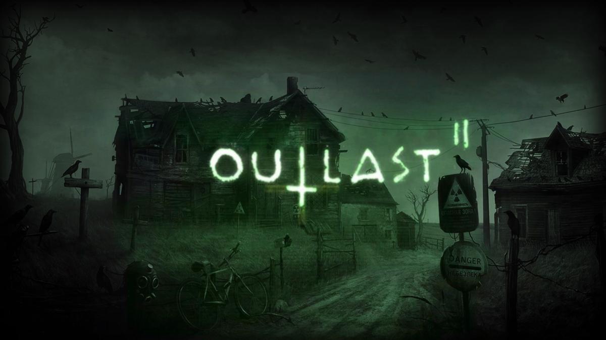 Расписание стримов «Игромании»: Outlast2 и Syberia3