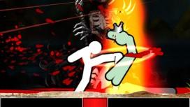 Демоверсия One Finger Death Punch2 выходит на днях