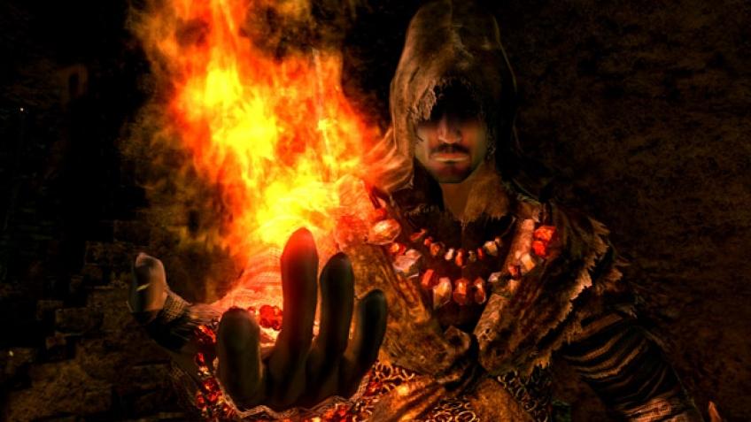 Утечка: ремастер Dark Souls выйдет в мае?