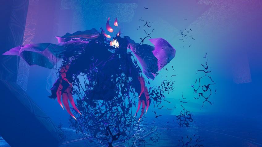 В ретро-шутер Amid Evil бесплатно добавили новый уровень — Lost Falls