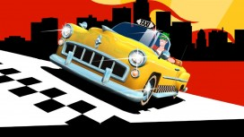 Crazy Taxi: City Rush добавили в Google Play