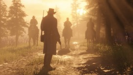 Публичное тестирование Red Dead Online начнётся завтра