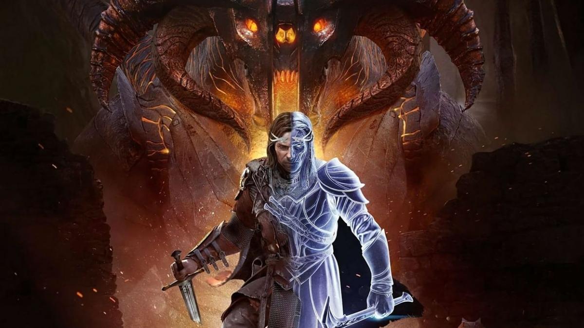 Middle-earth: Shadow of War избавили от лутбоксов, улучшив эпилог