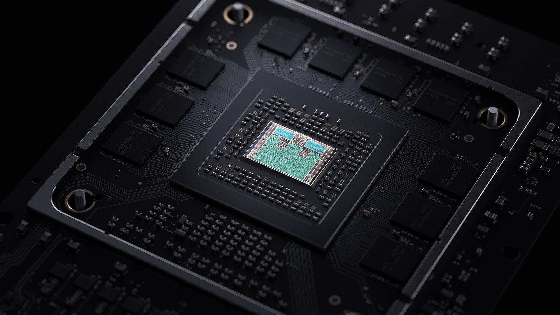 По слухам, улучшенную Xbox Series S выпустят в 2022 году