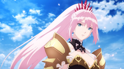 Bandai Namco выпустила русскоязычный трейлер Tales of Arise