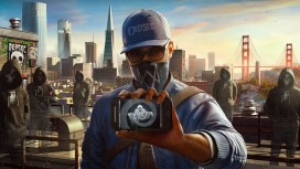 Ubisoft приготовила «Осенний ценопад»