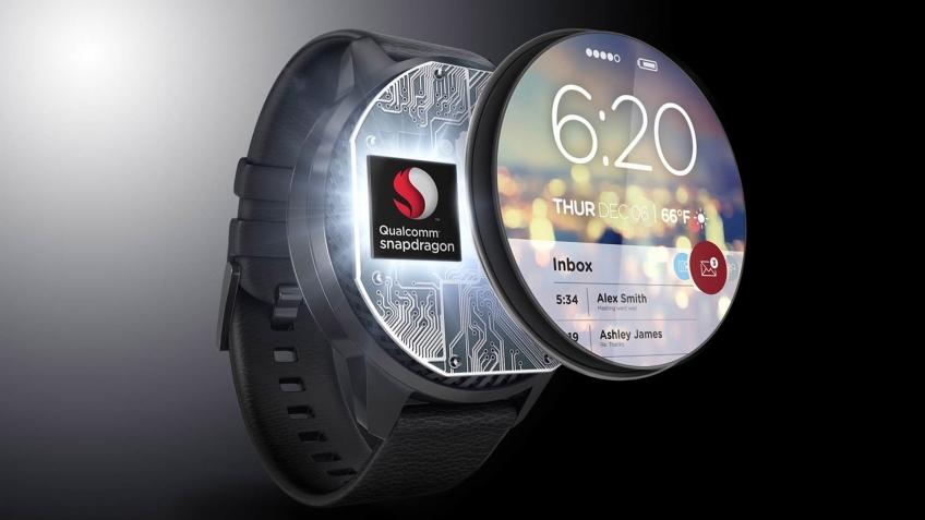 Названа дата анонса нового процессора для умных часов Qualcomm