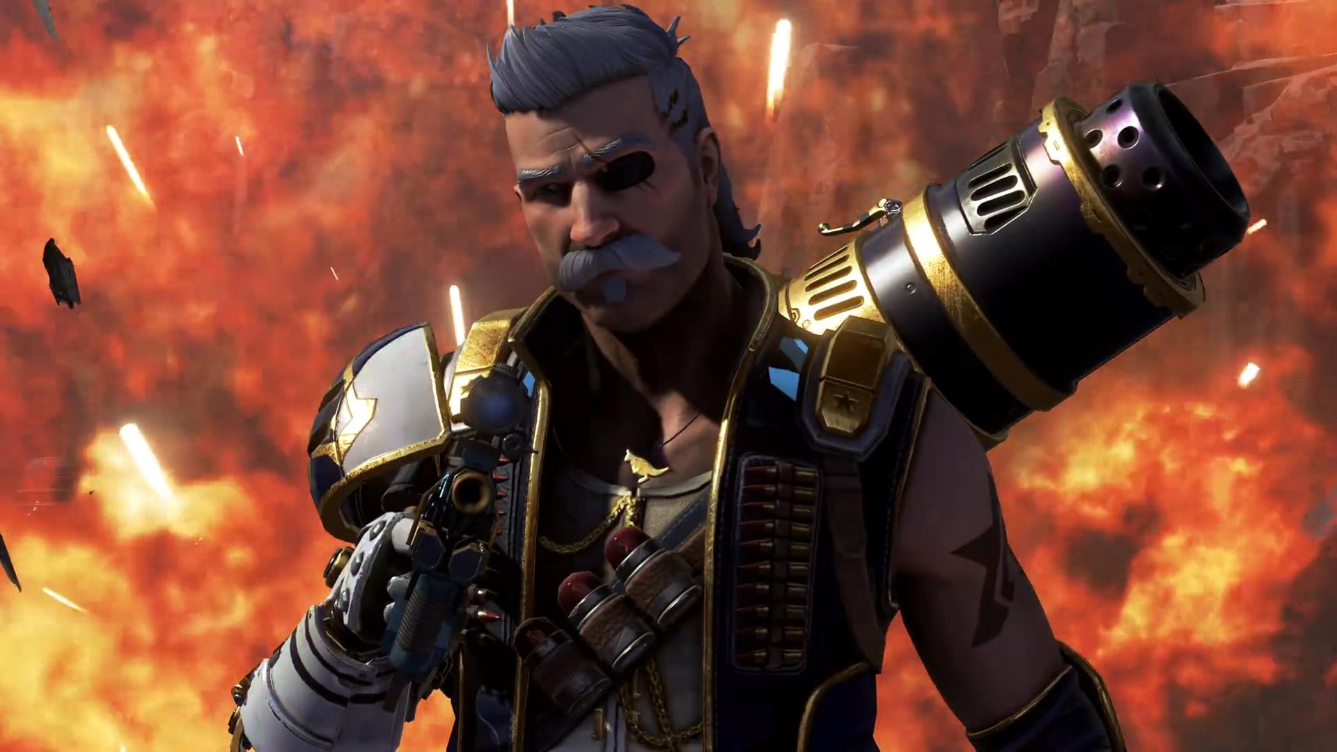 В Apex Legends грядут «Военные игры» — добавят пять новых режимов